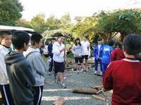 熊本県立菊池高等学校の生徒さんたちが研修にやってきました!(後編その11年6組、1年5組編) - FLCパートナーズストア