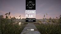 Fishing Planet #001 新規プレイ準備 - Voidの備忘録