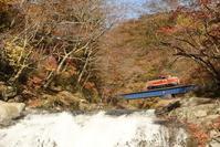 磐越東線の落ち葉掃きを撮ってみた - 鉄ちゃん再開しました