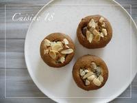 糖質オフのガレット - cuisine18 晴れのち晴れ