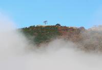 雲海の季節の竹田城・その2 - 丹馬のきょうの1枚