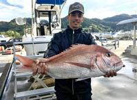 BOAT GAME FISHING in KOCHI 太平洋マリンカップ 2017 - 【たまりん】 の マリーナ奮闘記