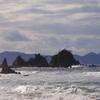 水晶浜から南を見れば・・・ - Beachcomber's Logbook