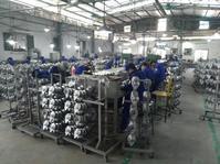 ベトナムに行ってきました - 東大阪のダイカスト工場の日々。          by 共栄ダイカスト㈱