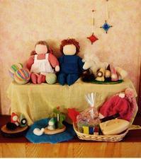 お母さんたちのinstagram - 南沢シュタイナー子ども園 イベントブログ