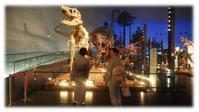 恐竜王国 - 小宮山建築通信