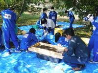 熊本県立菊池高等学校の生徒さんたちが研修にやってきました!(後編その22年5組、2年4組編) - FLCパートナーズストア