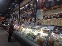 チーズ屋のハゲマルコ - フィレンツェのガイド なぎさの便り