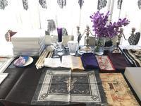 テーブルコーディネイト講座基礎編3回目実践❶ - Table & Styling blog