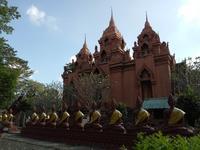 309日目・⑤Wat Khao Angkhan@ブリラム - プラチンブリ@タイと日本を行ったり来たり