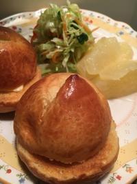 バターブリオッシュ - お料理大好きコピーライター。