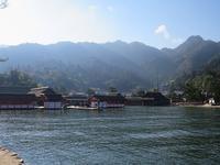 厳島神社行く前にチェック『潮汐表』 - 旅はコラージュ。~心に残る旅のつくり方~