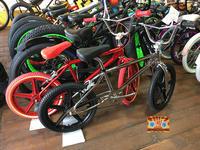 おしゃれBMX 『 Volt! BMX 』 - みやたサイクル自転車屋日記
