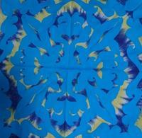 スパイラル布リベンジ - ほっと一息・・~Sakura's Hawaiian QuiltⅡ