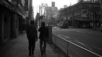 朝のブルース - STREET CRAWLER