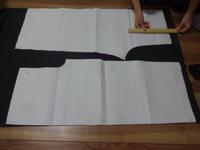 フリーサイズのワイドパンツ - がちゃぴん秀子の日記