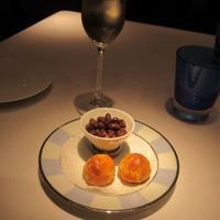 レストランひらまつ Paris - パリ花時間