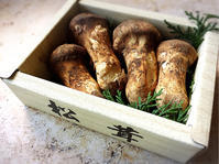 季節のごちそう♡松茸ご飯と土瓶蒸し - Coucou a table!      クク アターブル!