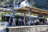 飯田線秘境駅号の旅その2 - はじまりのとき