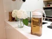 ◆ワタシ流【温かいお茶を淹れる方法】 - ココちよいくらし