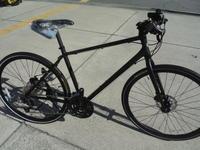 通勤にお勧めのクロスバイク入荷しました - funnybikes★blog