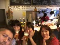 福岡市赤坂「MEGUSTA」★★★☆☆ - 紀文の居酒屋日記「明日はもう呑まん!」