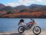 2017 白河ラーメン&七ヶ宿紅葉ツーリング - 風とバイクと俺と。