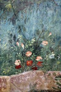 産経学園新百合ヶ丘教室・定期講座「素敵にローズライフ」にて「イタリアのバラと庭園」がありました。 - 元木はるみのバラとハーブのある暮らし・Salon de Roses