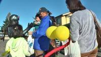 行ってきました将門祭り「青&青&青」 - 斉藤竜明の寄り道