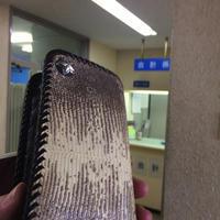 おかえり、財布くん! - 00aa恵比寿美容室  Hana★癒し系ヘアサロン★《ヘアー・ハナ》
