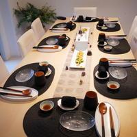 我が家の韓国料理教室「カンジャンセウ」 - SOMEWHERE