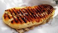 カタネベーカリーのサンドイッチ - パンによるパンのための