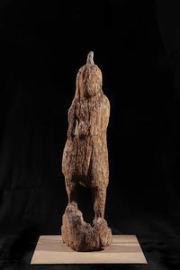 木彫の破損仏・座辺の骨董展(5) - 京都の骨董&ギャラリー「幾一里のブログ」