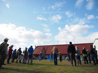FFI FLYCASTING SEMINAR 2017 - Tomorrow is another day    ~明日に希望を~