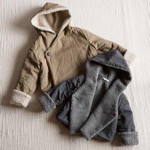 エスキモーコート、フード部分の縫い方について。 - FU-KOなまいにち