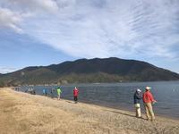 FFI琵琶湖インストラクターセミナー - ブラッドノット/岡田裕師のフライフィッシング ブログ