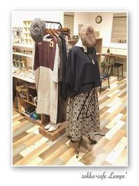 11月のお洋服★納品 - matty ハンドメイドclothes