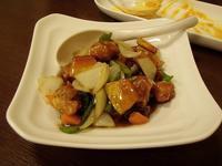 美味しい中華 - ごまめのつぶやき