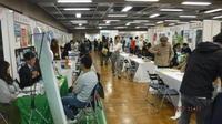 北海道移住フェアー/浅草 - 『文化』を勝手に語る