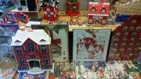 クリスマスの準備☆ - OLMI夫人の独りゴチ