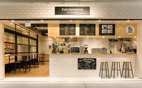 BE A GOOD NEIGHBOR COFFEE KIOSK(千駄ヶ谷/東京ソラマチ/六本木)アルバイト募集 - 東京カフェマニア:カフェのニュース