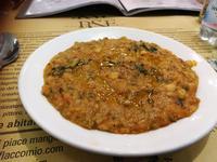 フィレンツェでリボッリータ食べ比べ - フィレンツェ田舎生活便り2