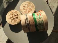 チーズの空き箱:第2の人生? - tecoloてころのブログ