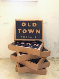 OLD TOWN 入荷。 Stanley From Holt England - DIGUPPER BLOG