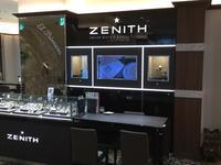 ZENITH fair - 熊本 時計の大橋 オフィシャルブログ
