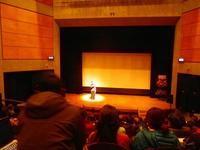 「星々の記憶」上映会がありました~! - 乗鞍高原カフェ&バー スプリングバンクの日記②