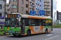 都営バス時刻表 - 都営交通の旅