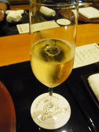 ブセナテラス:真南風で夕食会 - おいしいもの大好き!