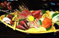 神戸から、お魚カニ三昧でした - 新書道  ~Misuzu-ism~