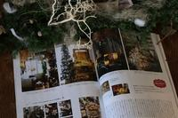 掲載紙のお知らせ私のカントリー103号 - フレンチシックな家作り。Le petit chateau